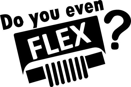 Flex YJ