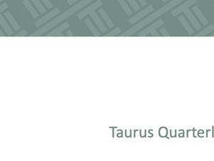 Quarterly Market Review: Q4 2019
