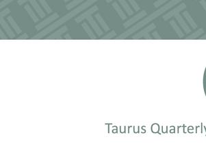 Quarterly Market Review: Q1 2017
