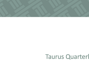 Quarterly Market Review: Q3 2017