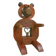 Bear hug (2021)