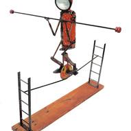 Balancing Act (2021)