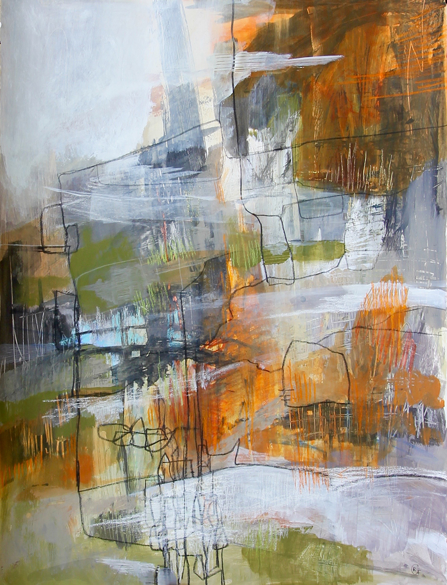 Rachael Gillam - Painter