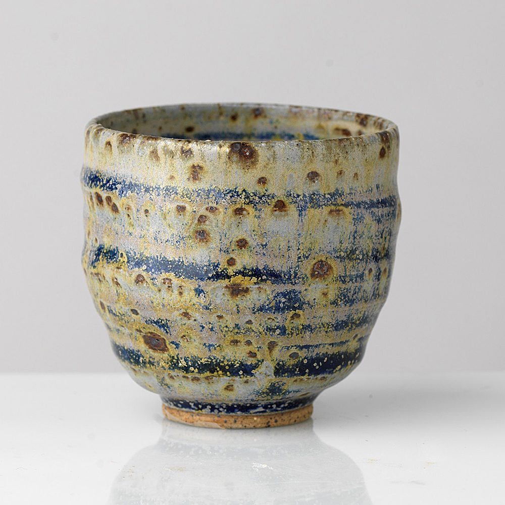 Dee Parker - tea bowl