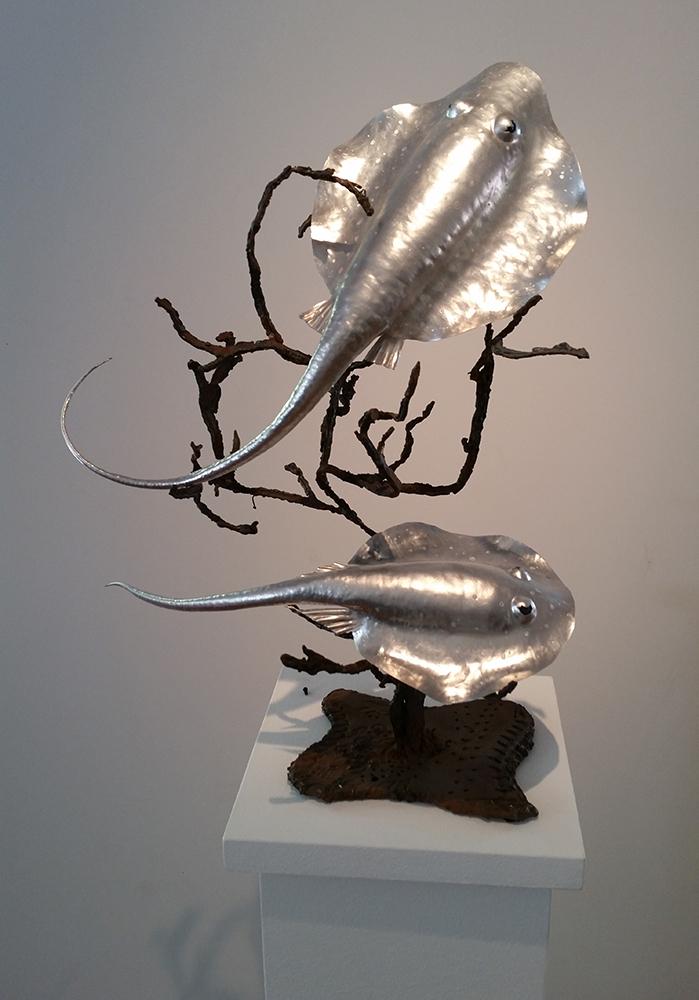 Carolyn Francis - Artist