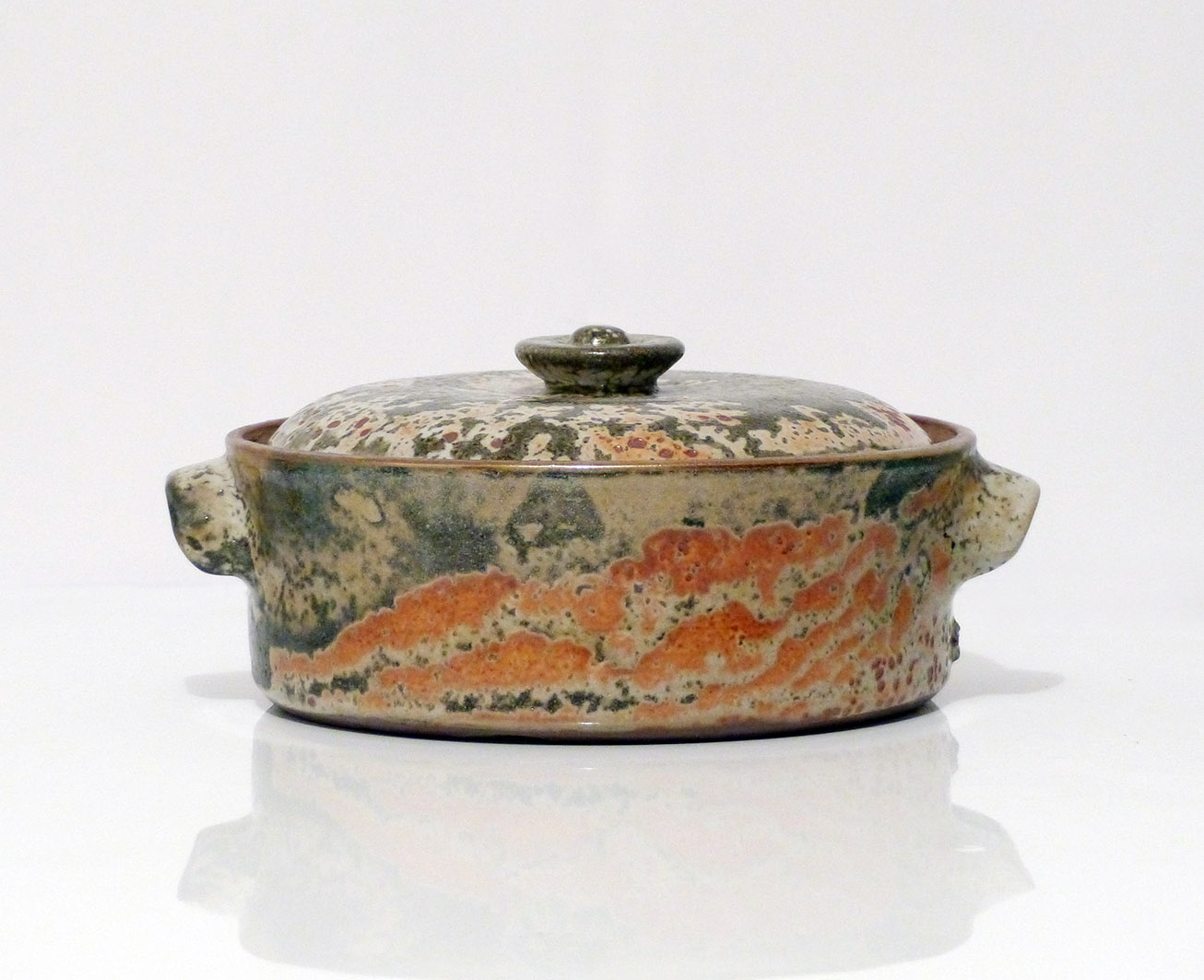 Casserole Dish - Liz Berry