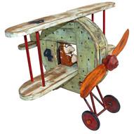 Flying machine (2021)