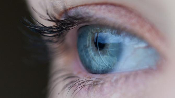TLC for Sensitive Eyes