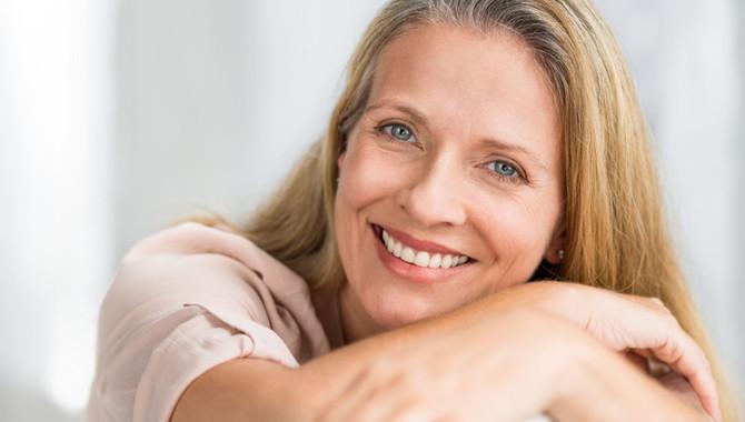 Menopause & The Skin