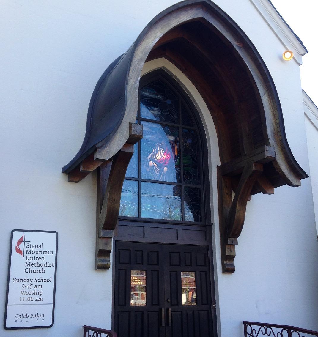 Signal MT United Methodist Church