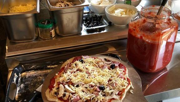pizza-gite-groupe-ardeche