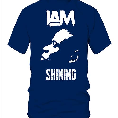 """T-shirt """"I am Shining"""""""