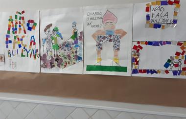 Projeto Bullying