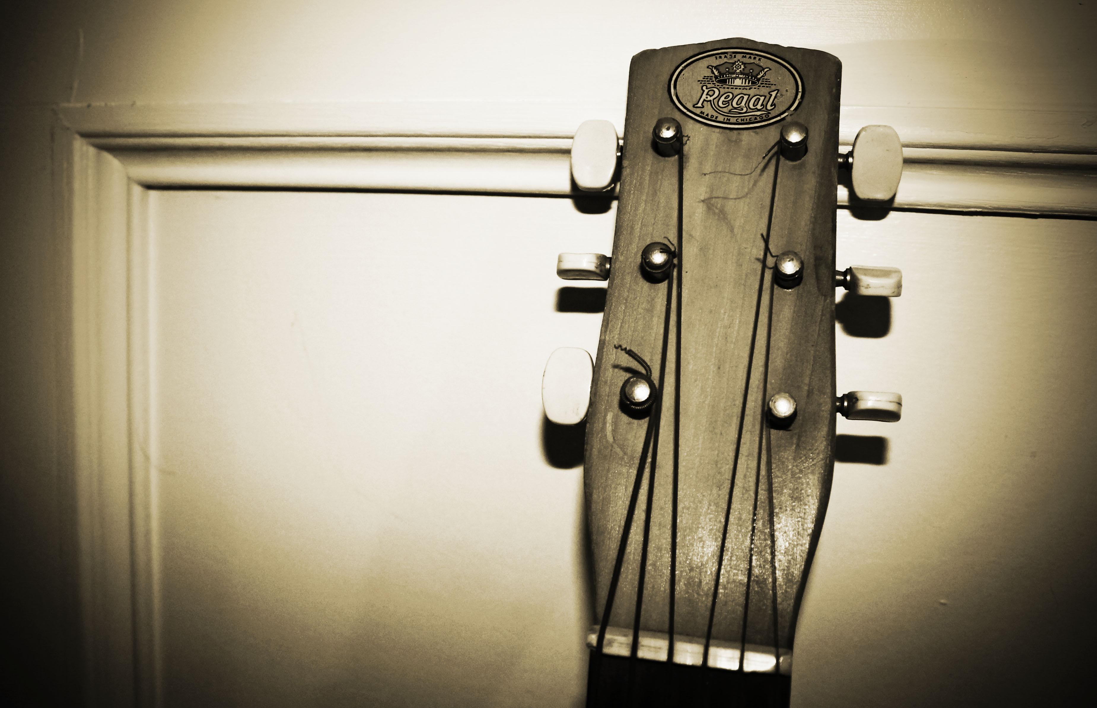 Guitar #2