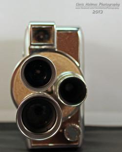 Retro Camera #3