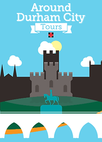 Around Durham City Tours