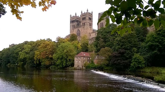 Durham City - Cathedral - Tours
