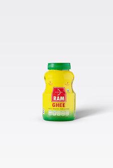 Ram Ghee 500ML Jar