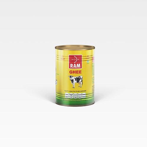 Ram Ghee 500ML Tin