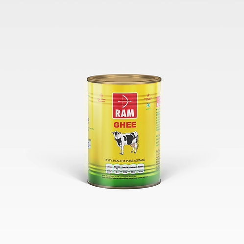 Ram Ghee 1L Tin