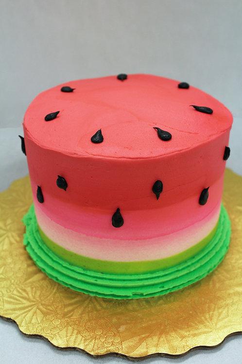 Red Melon