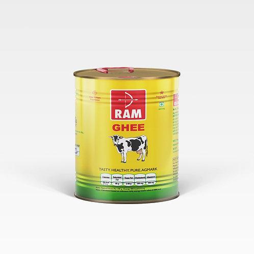 Ram Ghee 2L Tin
