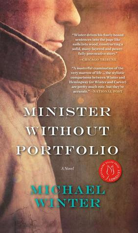Minister Without Portifolio