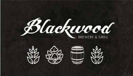 Blackwood Business Card