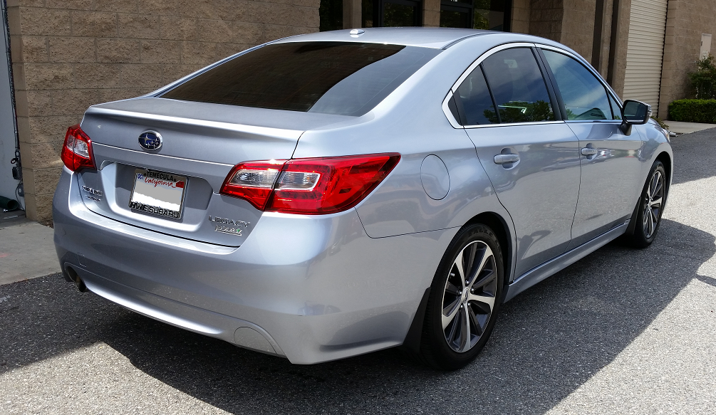 2016 Subaru Legacy(3)