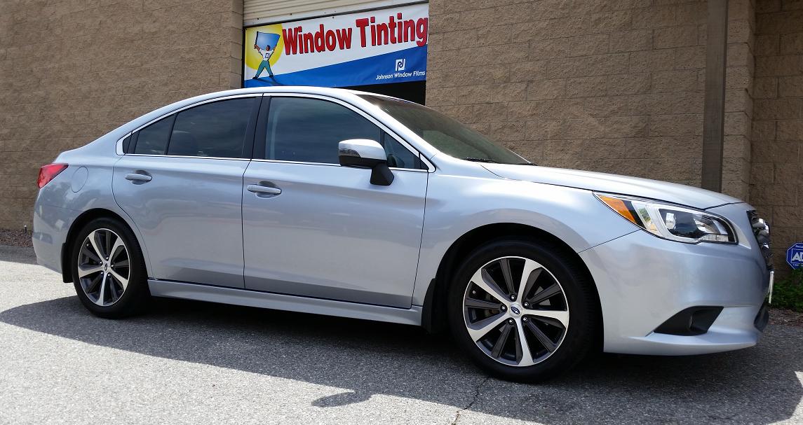 2016 Subaru Legacy(2)