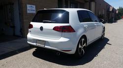 2016 VW GTI - Cool Comfort Window Tinting