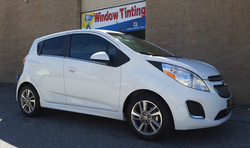 2016 Chevy Spark (2) - Cool Comfort Window Tinting