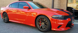 2018 Dodge Charger Hellcat (1)