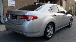 2012 Acura TSX - Cool Comfort Window Tinting