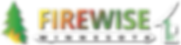 Firewise MN logo