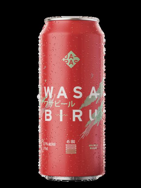 WASABIRU (BR/USA)