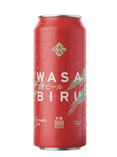 WASABIRU