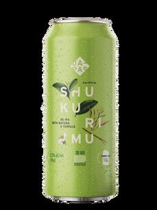 SHUKURIMU