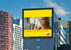 79% of consumers take action after seeing an OOH ad