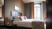 Digital Out-of-Home in Hotels