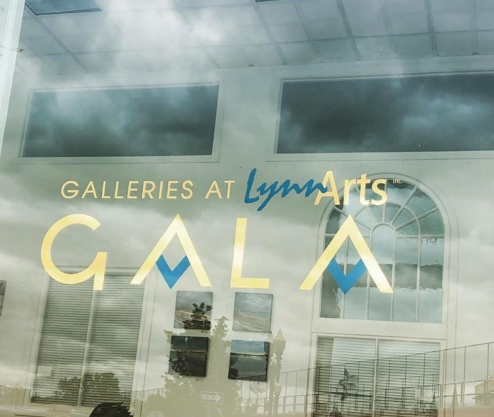 Lynn Arts Gold Leaf