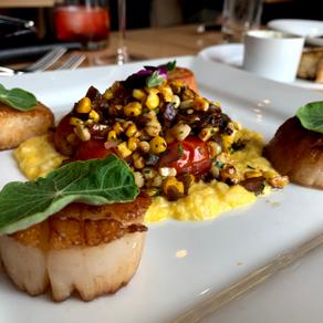 Spokane Foodie Tour - The Best Restaurants Found in Kendall Yards