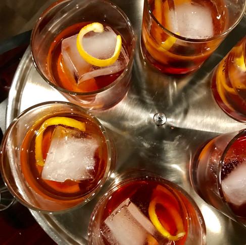 John and Jill Leonetti - Prohibition Gastropub