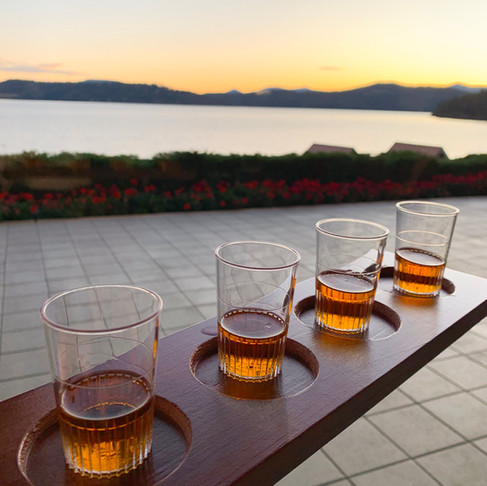 Cd'A Resort Whiskey Barrel Weekend - An In-Depth Look at Exceptional Spirits