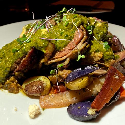 Restaurant Focus - Clover Spokane