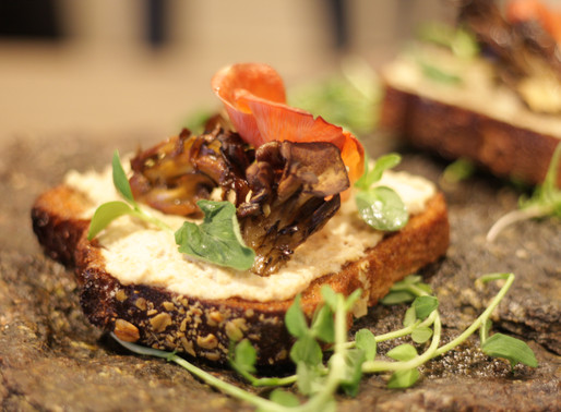 Northwest to Noma - A Dream Internship for a New Chef (Pt I)