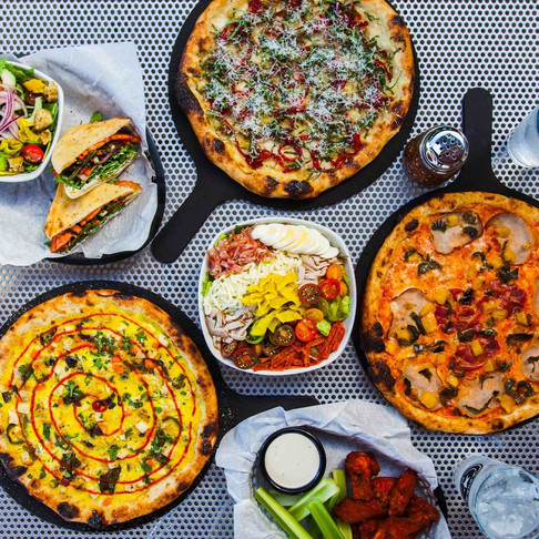 Foodie Tour - Best Pizza in Spokane and the Inland Northwest