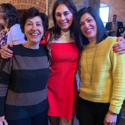 Women In Food - Fery Haghighi - Fery's Catering