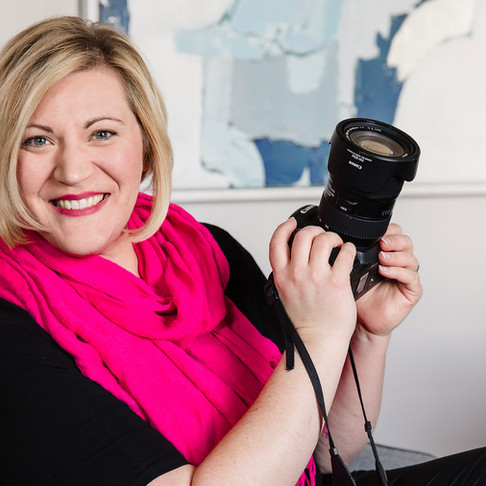 Women in Business Spotlight - Tanya Goodall Smith of Workstory Photography
