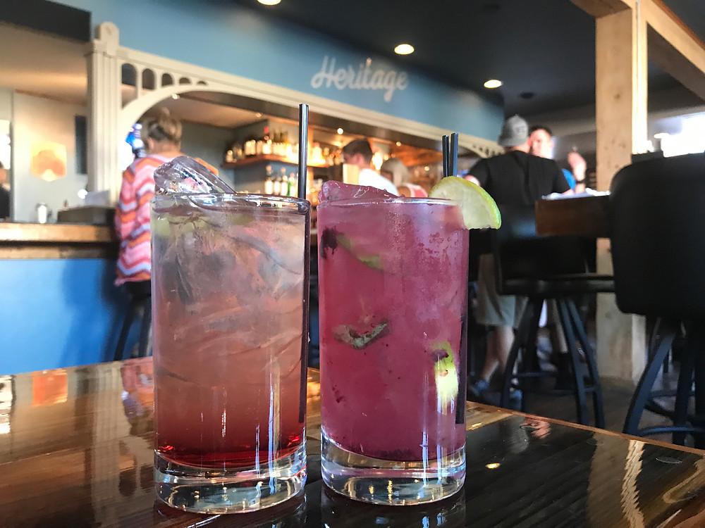 Heritage Bar And Kitchen Spokane Culinary Arts Guild Best Restaurants In Spokane Spokane Eats